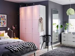 Small Bedroom Furniture Ideas 50 Ikea Bedrooms That Look Nothing But Charming
