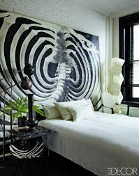dream pad of the moment giant canvas headboard mr kate