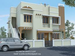 Home Design In India Small Size – Castle Home
