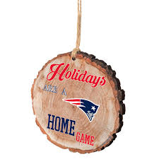 new patriots stump ornament fanatics