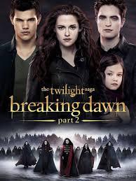 The Twilight Saga 5: Breaking Dawn (Part 2)