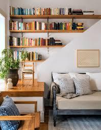 Ideas For Bookshelves by Bookshelf Ideas How To Arrange Bookshelves