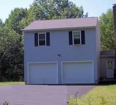 2 storey garage designs photo of 2 story garage kits garage home