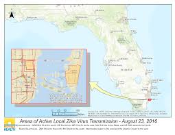 Map Of Pinellas County Florida by Department Of Health Daily Zika Update Florida Department Of Health