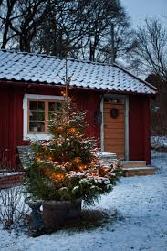 362 best christmas scandinavian style images on pinterest