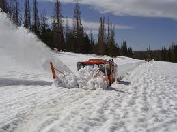 road warriors udot s avalanche battle on utah s highways