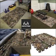 realtree xtra camo floor composite tiles these c floor