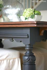 Refinishing Coffee Table Ideas by Best 25 Refinish Kitchen Tables Ideas On Pinterest Dining Table