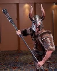 Skyrim Halloween Costumes Sale Creating Costume Armor Wonderflex 19 Steps Pictures