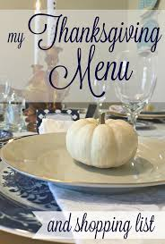 san diego thanksgiving buffet the 25 best thanksgiving menu list ideas on pinterest