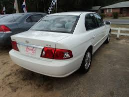 white kia optima in pensacola fl for sale used cars on