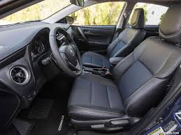 86 Corolla Interior 2018 Toyota Corolla Release Date Review Price Spy Shots