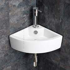 Corner Basins With Vanity Unit Best 25 Corner Basin Ideas On Pinterest Bathroom Corner Basins