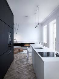 int2 architecture modern french style apartment home designator