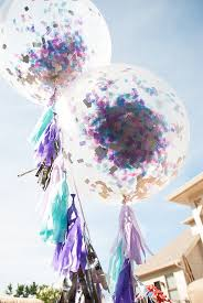 large birthday balloons best 25 balloon tassel ideas on balloons large