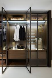 Closet Systems With Doors Standalone Closet Systems