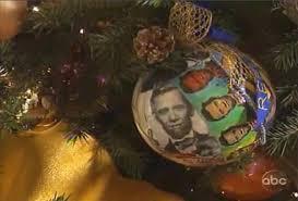 abraham obama hung on white house tree animal