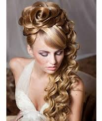 teenage prom hairstyles teen hairstyles for prom blonde wavy