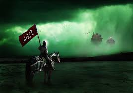 امام حسین علیه السلام الگوی زندگی عارفانه