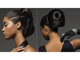 hairstyles for medium length hair for african american african american wedding hairstyles medium length hair