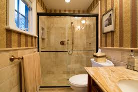 finished bathroom ideas splendid design ideas how to build