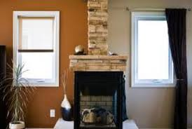 Living Rooms With Wood Burning Stoves How To Get Heat From A Wood Burning Stove Upstairs Home Guides
