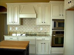 kitchen gray mosaic backsplash pressed tin tiles black and white