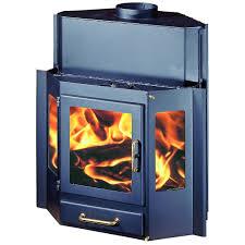 burning fireplace insert skladova tehnika model diplomat 22 heat