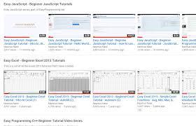 tutorial youtube pdf excel tutorial zagor club