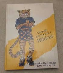marion high school yearbooks 1993 marion high school yearbook marion illinois the memory kit