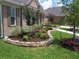 Landscaping Backyard Ideas 25 Trending Stone Landscaping Ideas On Pinterest Decorative