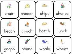 phonics monster machine consonant digraphs and vowels blends