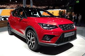 new seat arona suv available to order now from 16 555 auto express