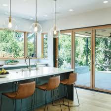 houzz blue kitchen cabinets 75 beautiful modern blue kitchen pictures ideas april