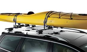 jeep grand cherokee kayak rack thule roll model kayak carrier