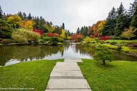 Botanical Gardens Seattle Seattle Japanese Garden 27 Jpg
