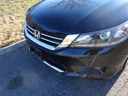 fender bender what repairs are needed drive accord honda forums