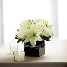 Black And Silver Centerpieces by 113 Best Square Centerpieces Images On Pinterest Flowers Flower