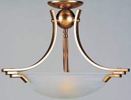 Antique Brass Ceiling Light Antique Brass Flush Mount Ceiling Light Style Fabrizio Design