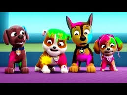animation movies for kids pups save daring danny x pups