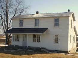 springford ontario amish settlement