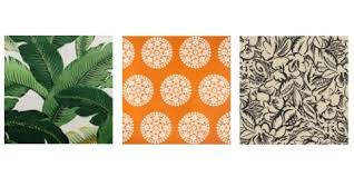 Best Fabric For Outdoor Furniture - 20 outdoor fabrics for your al fresco digs outdoor fabric