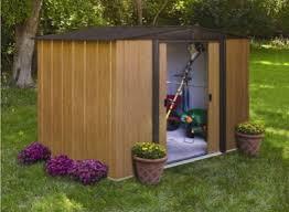 cabane jardin abri jardin métal abris métalliques pour jardins promo