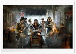 assassins creed syndicate video game wallpapers wallpaperswide com assassin u0027s creed hd desktop wallpapers for