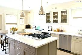 kitchen island with cooktop and seating island with cooktop kitchen island with stove islands seating