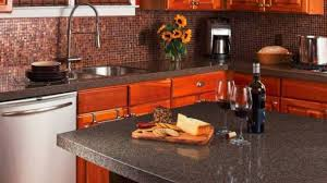 Best Kitchen Countertop Material Top Kitchen Countertop Materials Pros And Cons Installation Costs