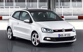 volkswagen polo gti 2010 features equipment and accessories