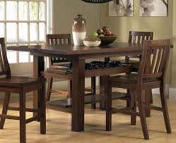 dining room set with bench counter height dining room set alyssa counter height dining room set