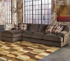 Marlo Furniture Sectional Sofa by Signature Design By Ashley Truscotti Cafe Contemporary 2 Piece