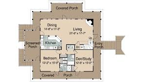 coastal house plans on pilings island cottage piling foundation front entrance garage 2058 sf